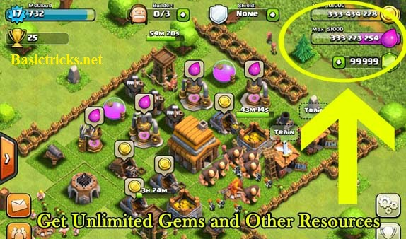 clash of clans apk free dl